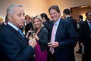 JOHN MADEJSKI, Spear's Wealth Management Awards. Christie's, Kind St. London. 14 September 2009.