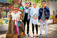 PRINSES LAURENTIEN IN DE EFTELING