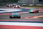 May 21-23, 2021. Lamborghini Super Trofeo, Circuit of the Americas:  1 Kyle Marcelli, Danny Formal, Prestige Performance with WTR, Lamborghini Paramus, Lamborghini Huracan Super Trofeo EVO
