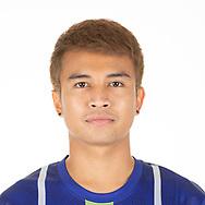 THAILAND - APRIL 09: Woranat Thongkruae #88 of Samut Prakan City FC on April 09, 2019.<br /> .<br /> .<br /> .<br /> (Photo by: Naratip Golf Srisupab/SEALs Sports Images/MB Media Solutions)