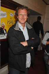 Actor BILL HURST at the Grand Classics presentation of Ken Loach's Oscar winning film 'Closely Observed Trains' held at the Electric Cinema, Portobello Road, London W11 on 9th July 2007.<br /><br />NON EXCLUSIVE - WORLD RIGHTS