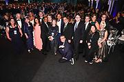 SAG-AFTRA Executive Staff Group Photo