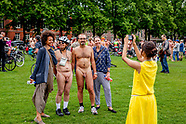 NAKED BIKE RIDE 2017