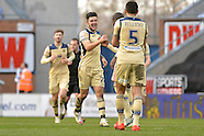 Wigan Athletic v Leeds United 070315