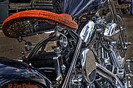 Phil's Bike at Cortez Kitchen