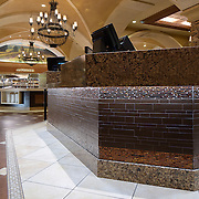 Interior Photos of Thunder Valley Buffet Resort and Casino