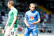 29.5.21 Yeovil Town FC 0-1 Stockport County FC
