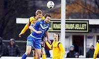 Fotball ,9. april 2012 , Adeccoligaen , 1. divisjon , Sarpsborg - Start 4-4<br /> Øyvind Hoås , Sarpsborg<br /> Birger Madsen , Start