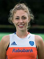 UTRECHT - Laura Nunnink.   Trainingsgroep Nederlands Hockeyteam dames in aanloop van het WK .  COPYRIGHT  KOEN SUYK