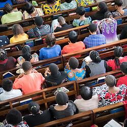 Arusha, Lutheran Church