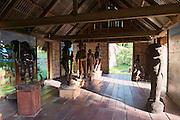 Savane des esclaves, Trois-Ilets, Martinique, France