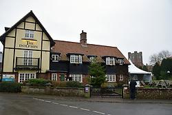 Dolphin Pub, Thorpeness, Suffolk