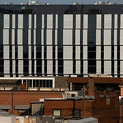 Reverb KC Apartments, downtown Kansas City, Missouri.
