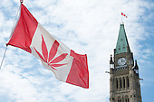 4/20 on Parliament Hill