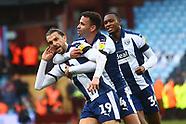 Aston Villa v West Bromwich Albion 160219