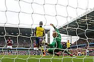 Aston Villa v Arsenal 200914