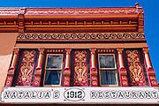 Natalia's Restaurant, Silverton, Colorado