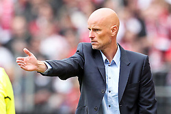 23.07.2011,  Rhein Energie Stadion, Koeln, GER, FSP, 1. FC Koeln vs Arsenal London, im Bild:  Stale Solbakken (Trainer Koeln)...// during the friendly match, 1. FC Koeln vs Arsenal London on 2011/07/23, Rhein-Energie Stadion, Köln, Germany. EXPA Pictures © 2011, PhotoCredit: EXPA/ nph/  Mueller *** Local Caption ***       ****** out of GER / CRO  / BEL ******
