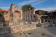 Nesebur (Mesembria) is an ancient town and one of the Bulgarian Black Sea Coast. The Town is a rich city-museum defined by more than three millennia of ever-changing history.