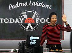 Padma Lakshmi On NBC's Today - 06 Dec 2018