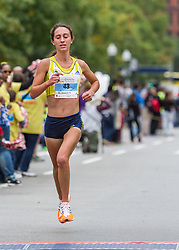 Tufts Health Plan 10K for Women, Sarah Pagano, BAA