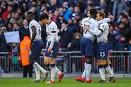 Tottenham Hotspur v Leicester City 100219