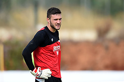 Richard O'Donnell of Bristol City  - Mandatory by-line: Joe Meredith/JMP - 19/07/2016 - FOOTBALL - Bristol City pre-season training camp, La Manga, Murcia, Spain
