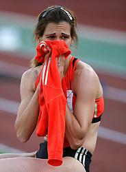 Athlete Marija Sestak at 2nd Memorial Meeting of Matic Sustersic, on June 3, 2007, Ljubljana, Slovenia.   (Photo by Vid Ponikvar / Sportal Images).