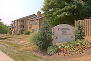 Stonecreek Club Apartments Germantown MD Photography