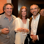 RIVIERA-Brittany Segal Gallery Opening