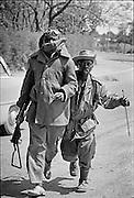 Katangese Soldiers