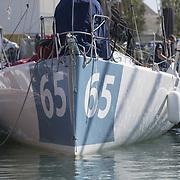 CLASS 40 N°65 - YODA - BOUVET Franz