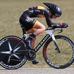 Energieswacht Tour stage 3 Winsum Laura Trott
