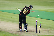 Leicestershire Foxes v Durham Jets 040616