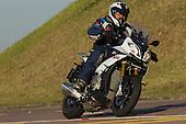 BMW Motorrad S1000XR & R1200RS media launch
