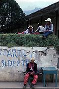 GUATEMALA - Huehuetenango<br /> <br /> Todos santos Indians