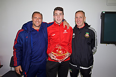 160522 FAW Coach Conference Players