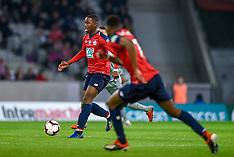 Lille OSC vs FC Sochaux - 7 Jan 2019