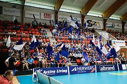 20180505 NED: Eredivisie Seesing Personeel Orion - Abiant Lycurgus, Doetinchem<br />Fans Abiant Lycurgus <br />©2018-FotoHoogendoorn.nl