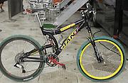 UCI World Mountain Bike Championships, Kaprun 2002. XC,4X and DH