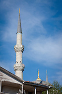Blue Mosque (Sultan Ahmed Mosque)
