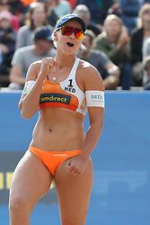 20190703 DEU: World Champs Hamburg 2019: Hamburg<br /> Joy Stubbe (NED,2), Marleen van Iersel (NED,1)<br /> ©2019-FotoHoogendoorn.nl / Pim Waslander