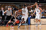 FIU Men's Basketball vs Arkansas State (Nov 29 2012)