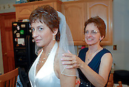 10/17/09 - 1:48:02 PM - MAYS LANDINGS, NJ: Laurie & Tony - October 17, 2009 (Photo by William Thomas Cain/cainimages.com)