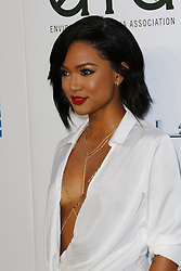 BURBANK, CA - OCTOBER 22: Actress Karrueche Tran attends the 26th annual EMA Awards presented by Toyota and Lexus and hosted by the Environmental Media Association at Warner Bros. Studios on October 22, 2016 in Burbank, California. Byline, credit, TV usage, web usage or linkback must read SILVEXPHOTO.COM. Failure to byline correctly will incur double the agreed fee. Tel: +1 714 504 6870.