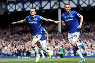 Everton v Watford 170819