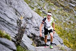 17.07.2016, Grossglockner Hochalpenstrasse, Heiligenblut, AUT, Grossglockner Berglauf 2016, im Bild Daniel  Etzelsberger (AUT)// during the 2016 Grossglockner Mountain Run. Heiligenblut, Austria on 2016/07/17. EXPA Pictures © 2016, PhotoCredit: EXPA/ Johann Groder