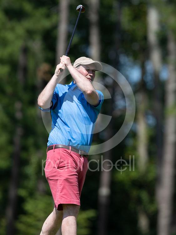 General images during the 2019 Naismith Invitational Golf Tournament, Sept. 16, 2019 in Atlanta. (Enka Lawson via Abell Images for the Naismith Invitational)