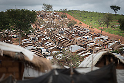 3 June 2019, Djohong, Cameroon: The Borgop refugee camp is located in the municipality of Djohong, in the Mbere subdivision of the Adamaoua regional state in Cameroon. Supported by the Lutheran World Federation since 2015, the camp currently holds 12,300 refugees from the Central African Republic.