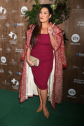 February 20, 2019 - Beverly Hills, CA, USA - LOS ANGELES - FEB 20:  Tia Carrere at the Global Green 2019 Pre-Oscar Gala at the Four Seasons Hotel on February 20, 2019 in Beverly Hills, CA (Credit Image: © Kay Blake/ZUMA Wire)